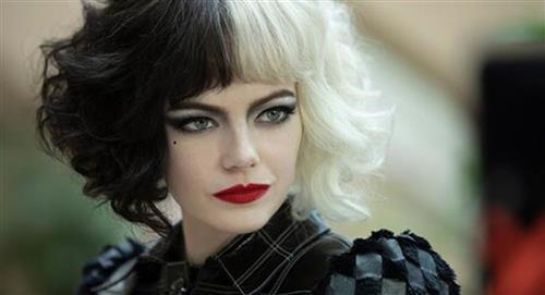 Disney estrena el tráiler de 'Cruella', con Emma Stone