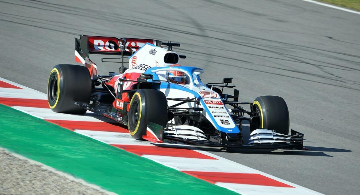 Competición de Fórmula 1 (foto ilustrativa). Foto: Pixabay