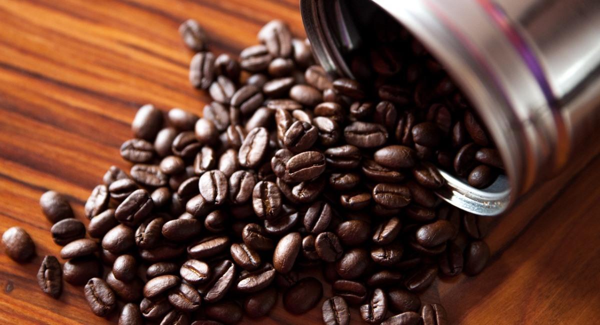 Granos de café (foto ilustrativa). Foto: Pixabay