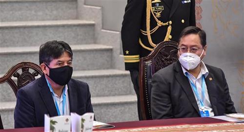 El MAS lidera en las gobernaciones del eje central de Bolivia, según sondeo