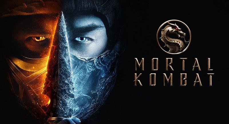 Primer póster de 'Mortal Kombat'. Foto: Twitter @WBAccion