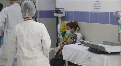 Ley de Emergencia Sanitaria en Bolivia: las claves para entender el paro médico