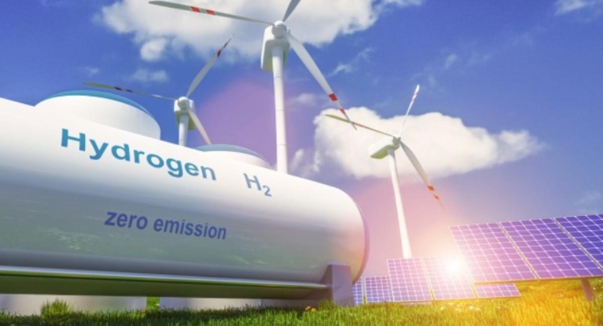 Bolivia impulsará la generación de hidrógeno como energía verde. Foto: ABI