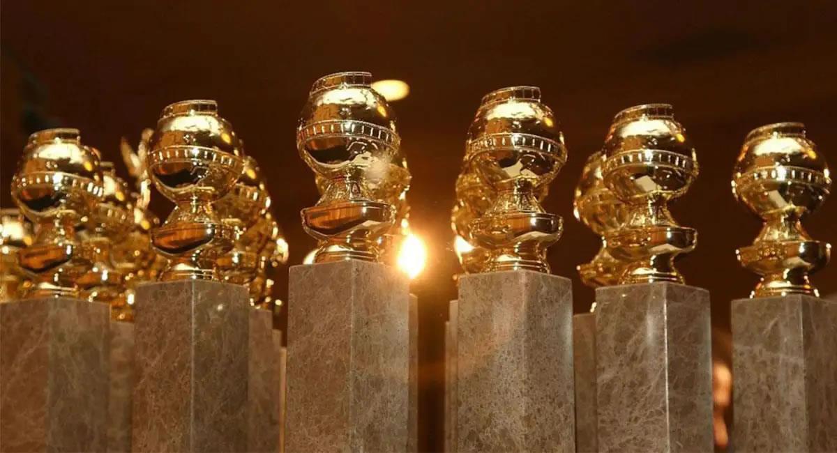 Los premios se llevaron a cabo este domingo. Foto: Twitter @goldenglobes