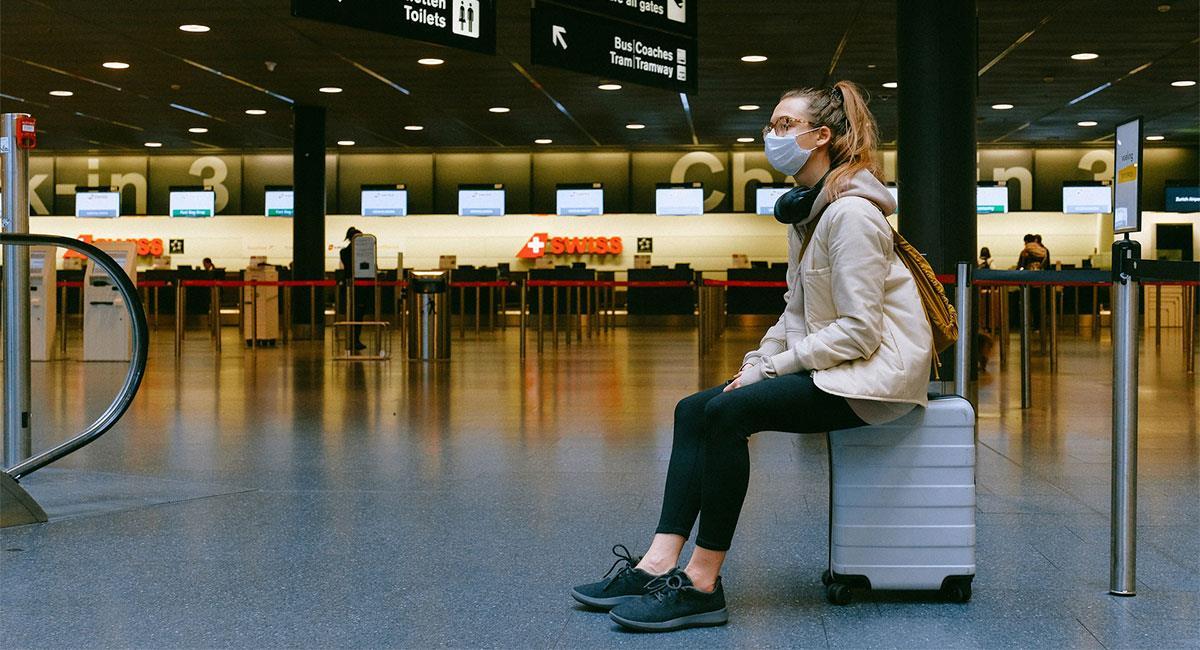Qué debes saber si quieres viajar a Europa. Foto: Pexels