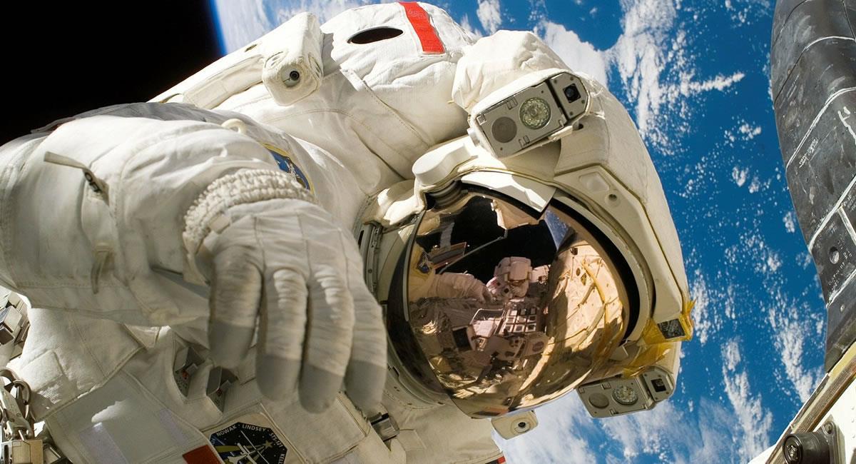 Por primera vez, un equipo de astronautas de cuatro agencias espaciales diferentes viajarán juntos. Foto: Pixabay