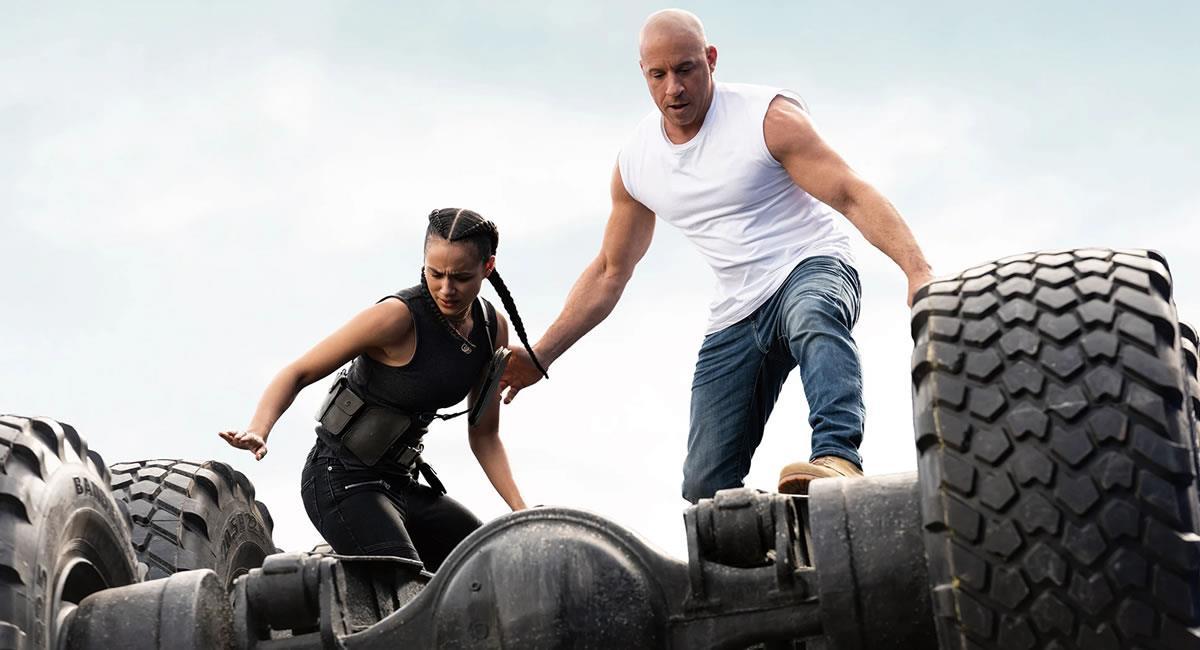 La nueva entrega de la saga de 'Rápidos y furiosos' vuelve hacer postergada por la pandemia. Foto: Universal Studios