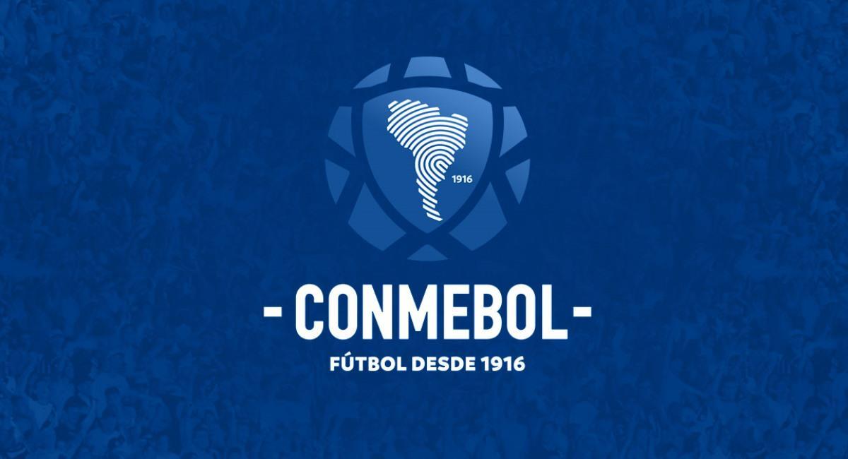 Las fechas de eliminatorias en marzo fueron suspendidas. Foto: Twitter @CONMEBOL