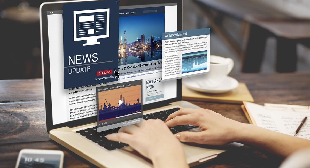 Las mujeres periodistas deben defenderse en un frente más que sus colegas hombres. Foto: Shutterstock