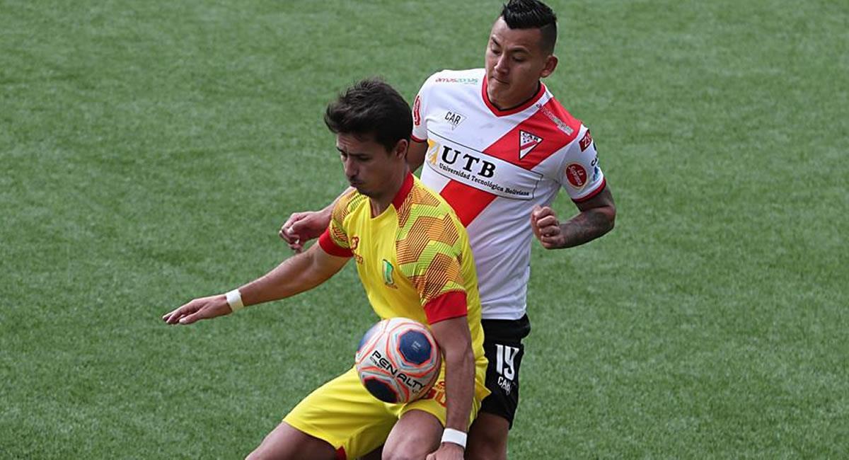 Una huelga de jugadores afecta el comienzo de la Liga boliviana