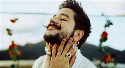 ¿Cómo un bebé? Así luciría Camilo Echeverry sin barba y sin bigote
