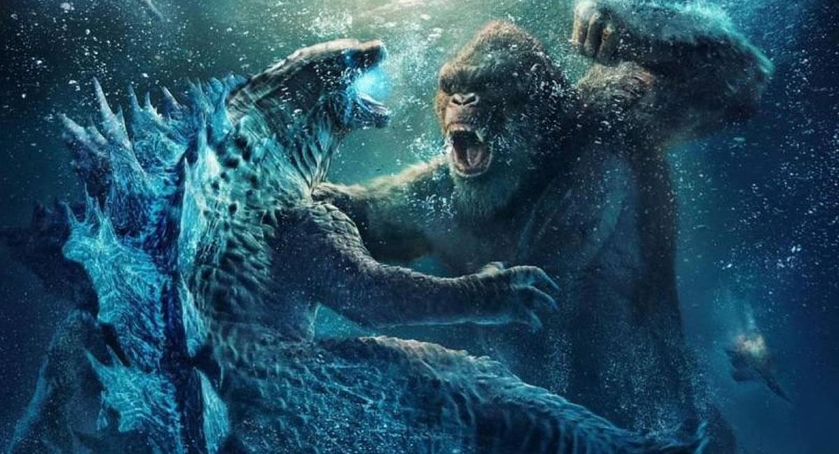 Esta es la película más esperada del 2021. Foto: Filmaffinity