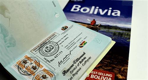 México suprimirá las visas para bolivianos