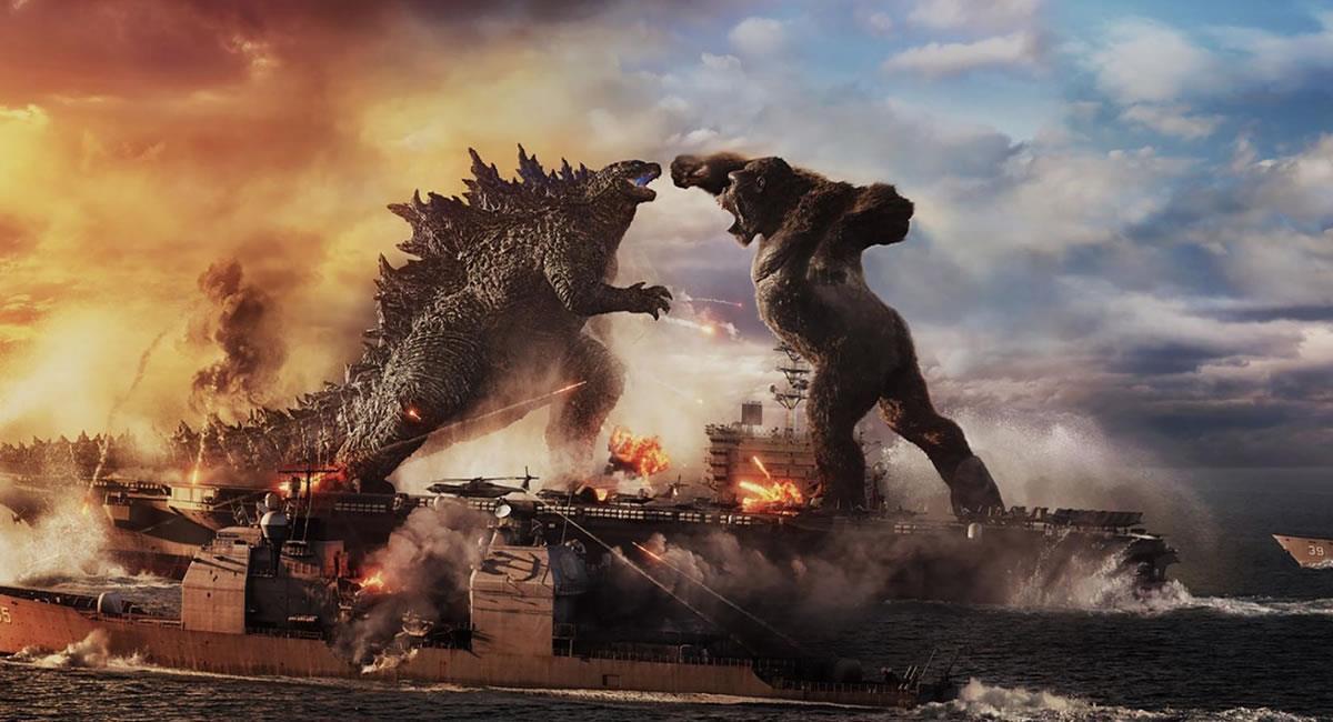 El choque de titanes conquista a la crítica con una película repleta de acción. Foto: Filmaffinity