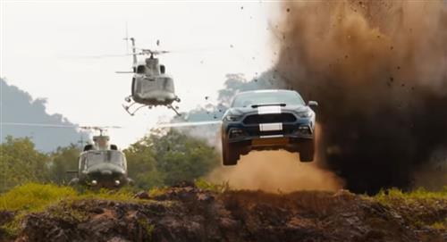 Nuevo tráiler Rápidos y Furiosos 9 Fast and Furious 9
