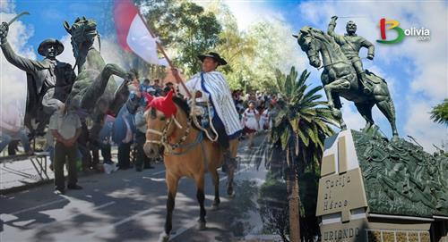 Revolución de Tarija 1817, una batalla decisiva para Bolivia