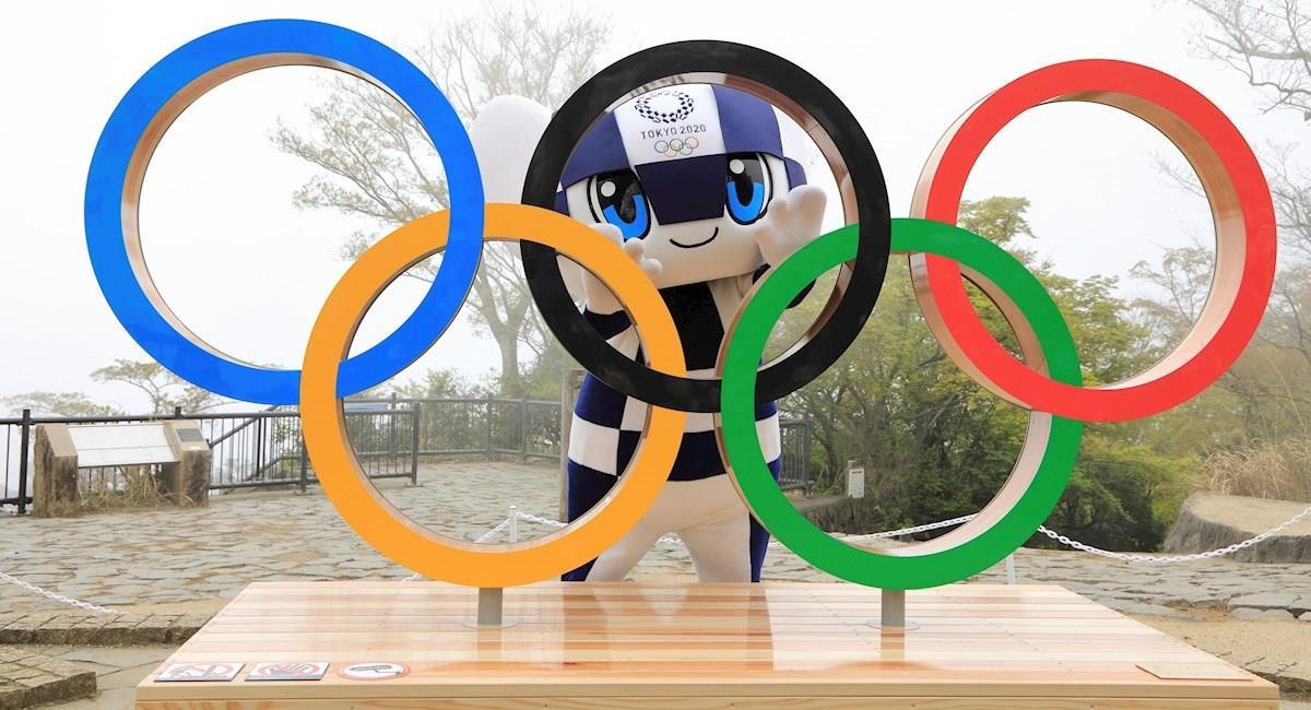 El Comité Olímpico Boliviano pide vacunar a delegación que irá a Tokio. Foto: EFE