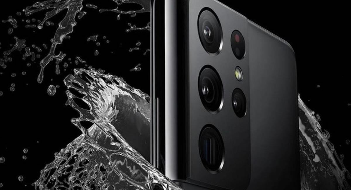 Si buscas un celular que resista su estilo de vida, no deje que el grado de protección frente al polvo sea inferior al número 5. Foto: Cortesía Samsung