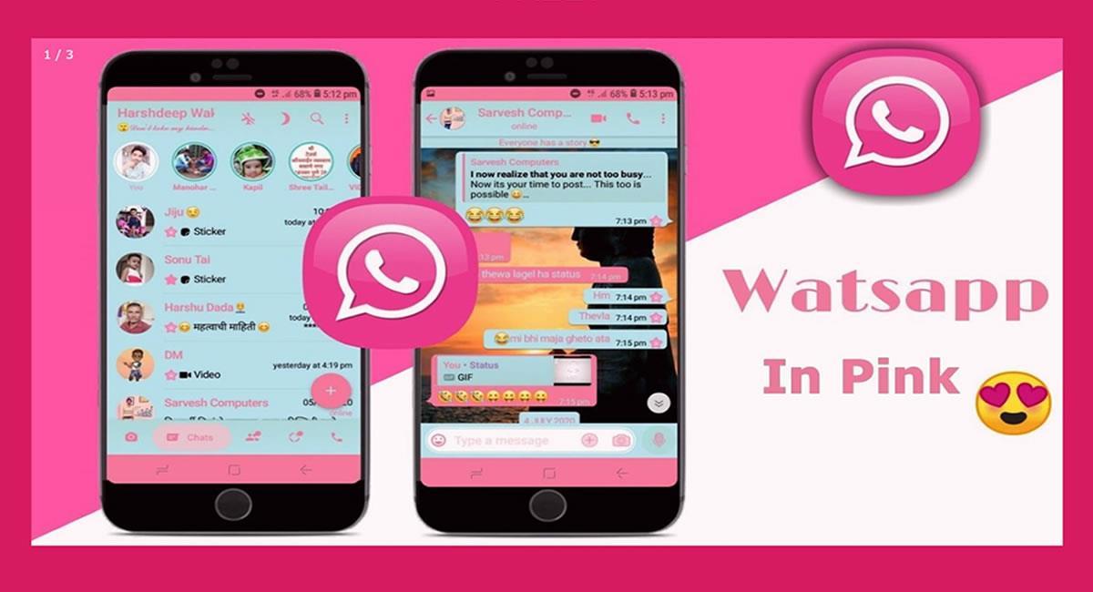Esta app promete modificar el color de la interfaz pero en realidad se hace con el control del teléfono y envía mensajes a todos los contactos. Foto: Twitter @rajaharia