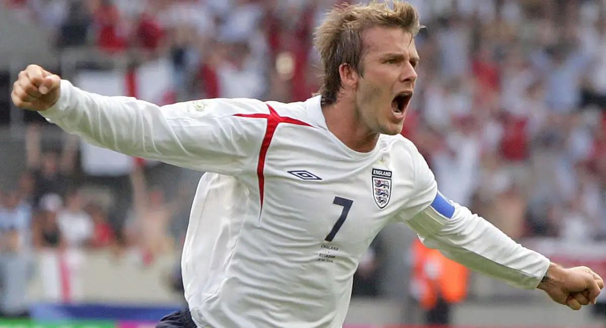 David Beckham tendrá su propia serie en Disney+