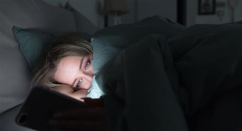 3 cosas que debes evitar hacer antes de ir a dormir