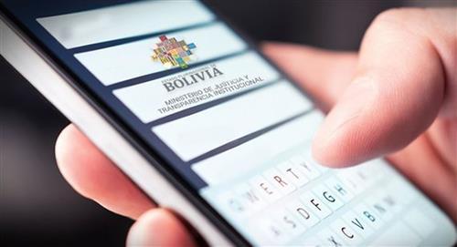 Habilitarán formulario electrónico para denuncias de corrupción