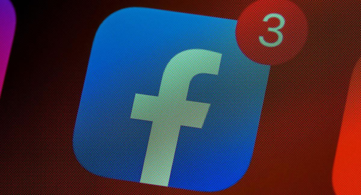 Estafas en Facebook. Foto: Unsplash