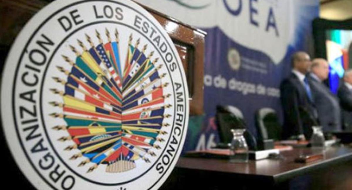 Héctor Arce fue designado embajador de Bolivia ante la OEA. Foto: ABI