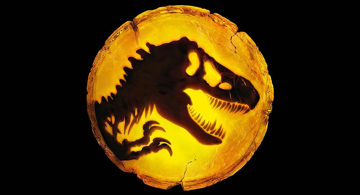 'Jurassic World: Dominion' será la nueva entrega de esta saga de dinosaurios. Foto: Twitter @JurassicWorld