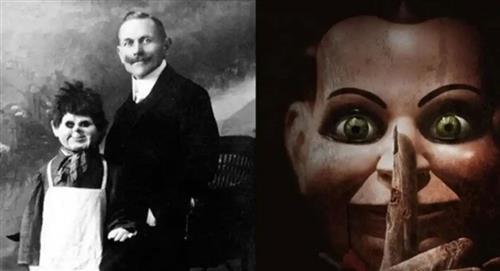 """Conoce la historia de 'Edgar', el muñeco diabólico que """"acabó"""" con la vida de su ventrílocuo"""