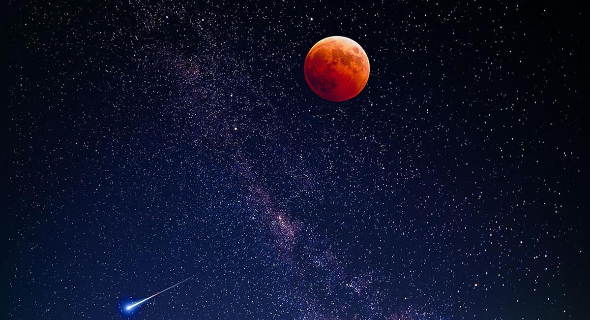 No te pierdas de estos increíbles eventos naturales que trae el cielo para ti. Foto: Unsplash