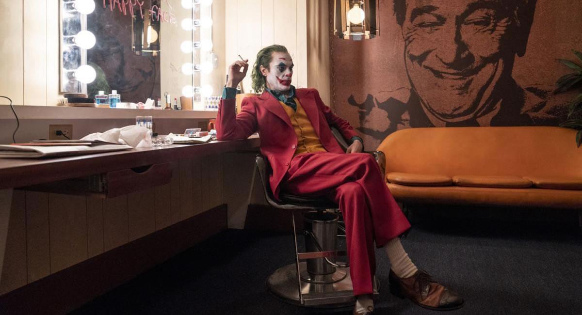 Se estaría preparando una nueva secuela del 'Joker'. Foto: Filmaffinity