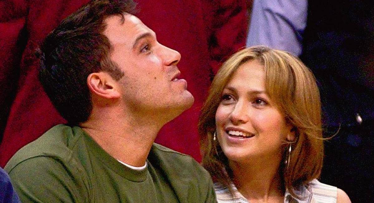 ¿Jennifer López y Ben Affleck juntos de nuevo? La famosa pareja estarían disfrutando de unas vacaciones. Foto: Twitter @L34NR