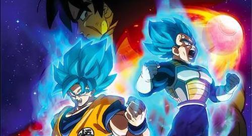 Confirman una nueva película de 'Dragon Ball Super'