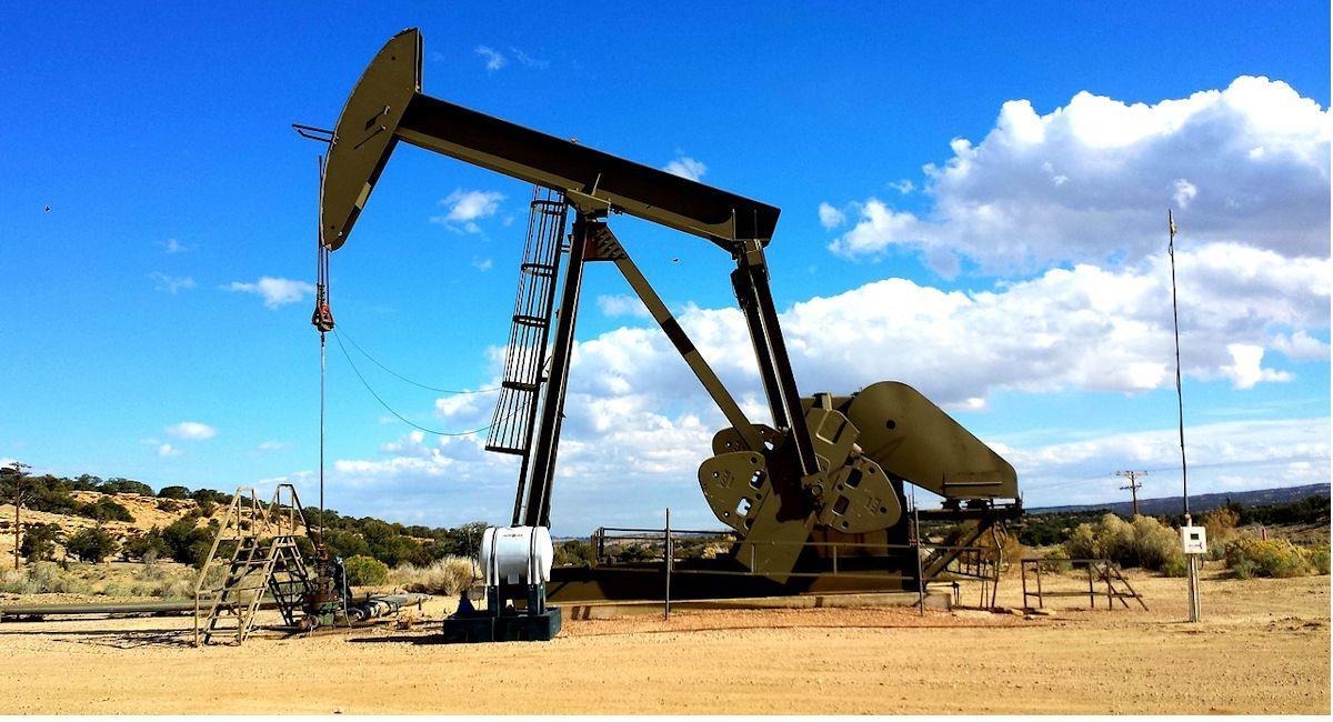 Extracción de petróleo (foto ilustrativa). Foto: Pixabay