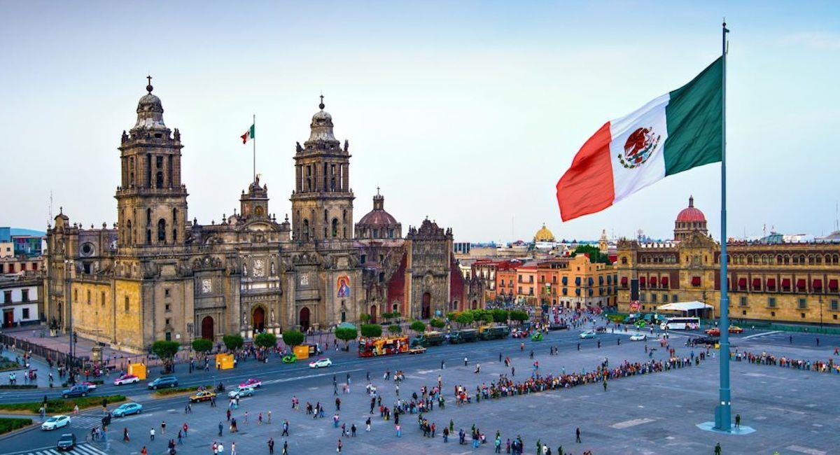 Oficializan supresión de visa para bolivianos en México. Foto: ABI