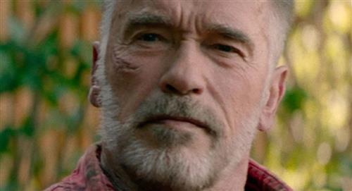 Arnold Schwarzenegger protagonizará nueva serie de espías en Netflix