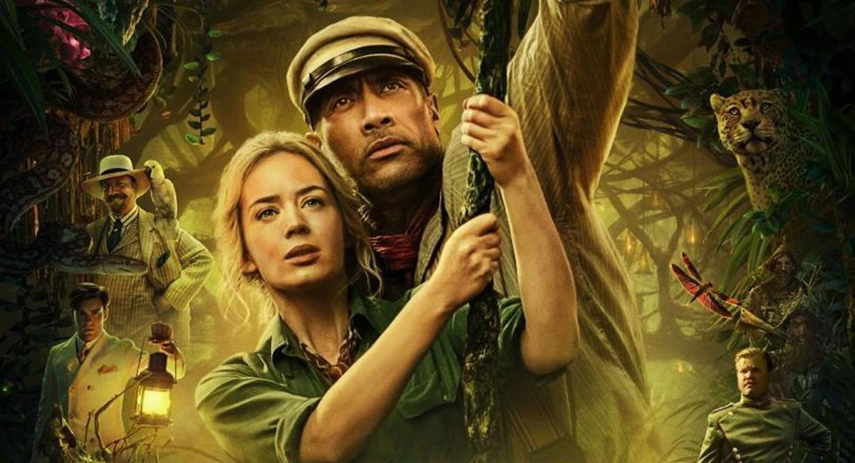 """La película podrá verse en salas o a través de Premier Access de la plataforma de """"streaming"""". Foto: Filmaffinity"""