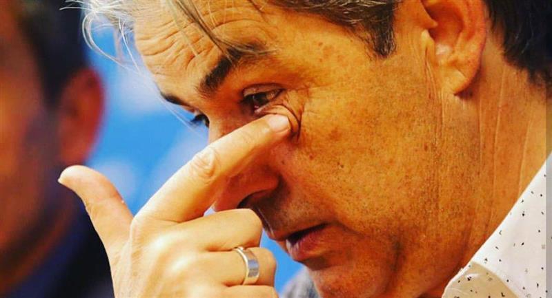 Natxo González deja la dirección técnica de Bolívar