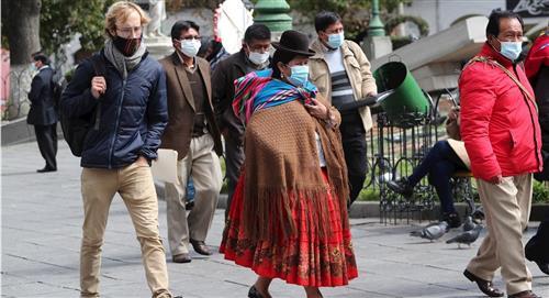 El racismo en Bolivia, una cuestión pendiente