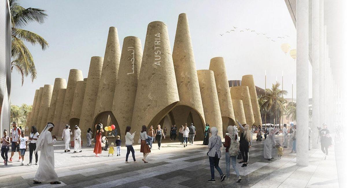 Bolivia participará en la Expo Dubái 2021. Foto: ABI