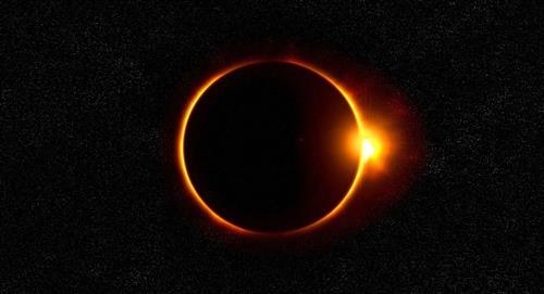 Eventos astronómicos para mes junio 2021