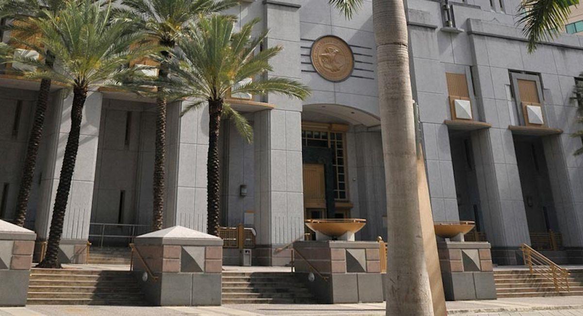 La audiencia de Murillo fue suspendida hasta el 9 de julio. Foto: ABI
