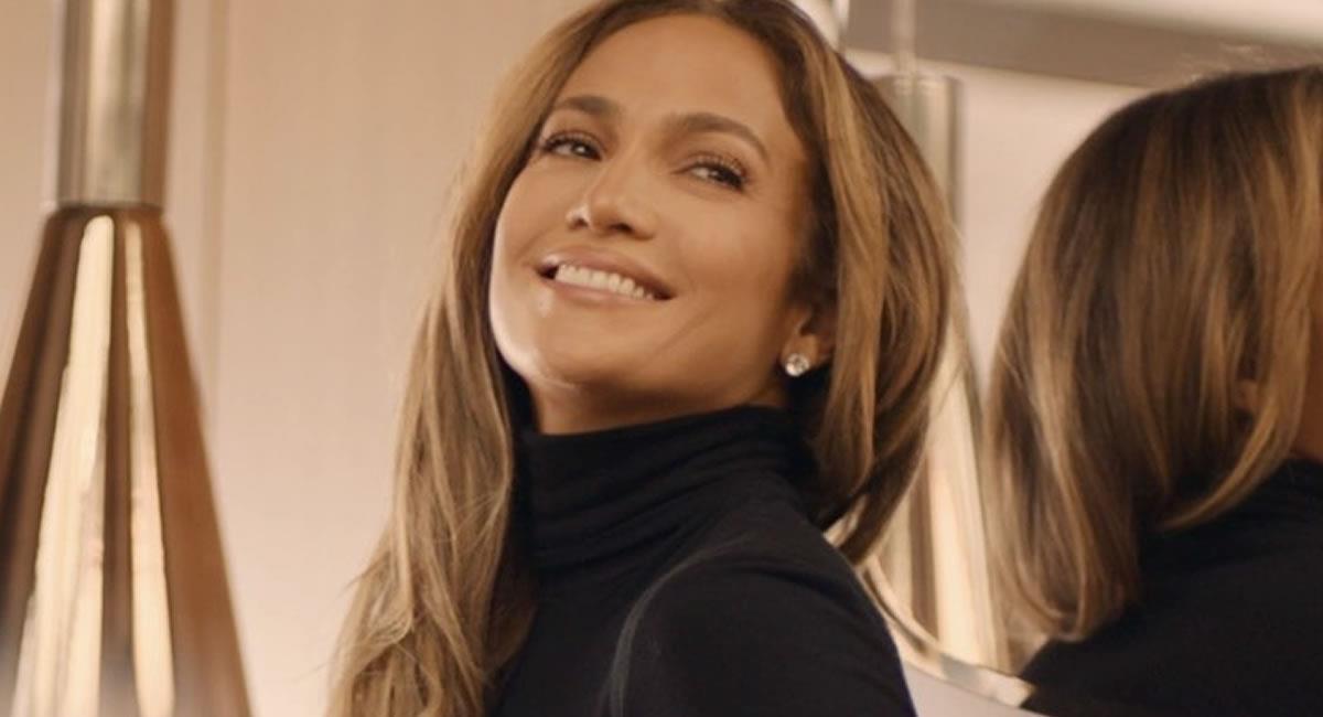 La estrella latina tiene otros dos proyectos pendientes fuera del acuerdo con Netflix. Foto: Instagram @Jlo