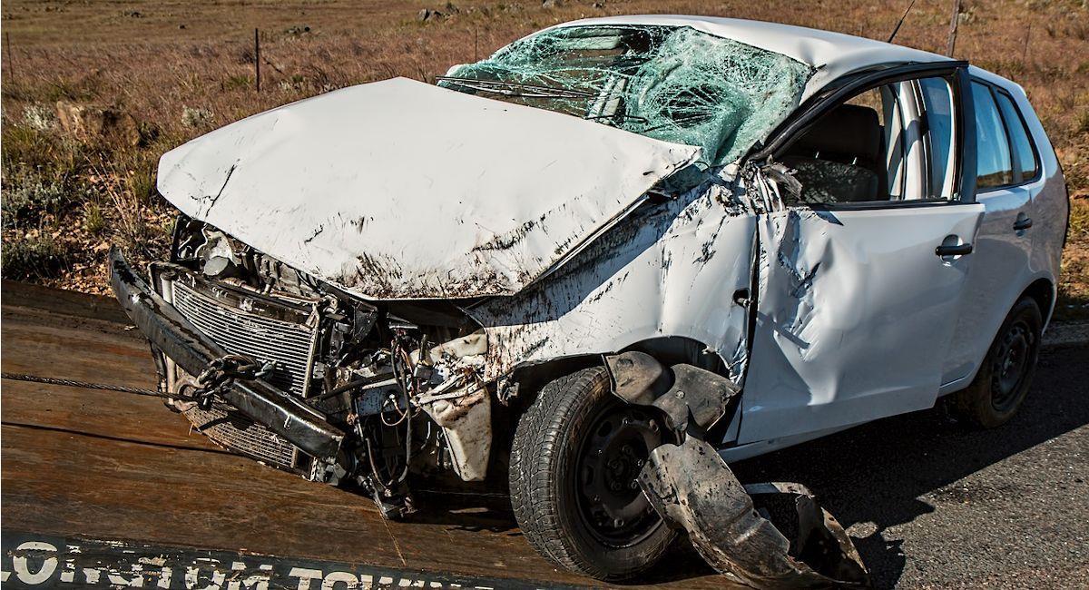 Siete personas fallecieron en un accidente de tránsito (foto ilustrativa). Foto: Pixabay
