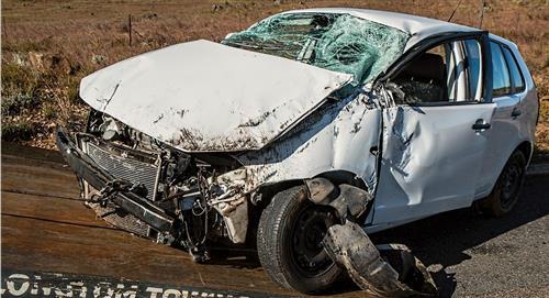 Siete fallecidos en un accidente de tránsito en Oruro