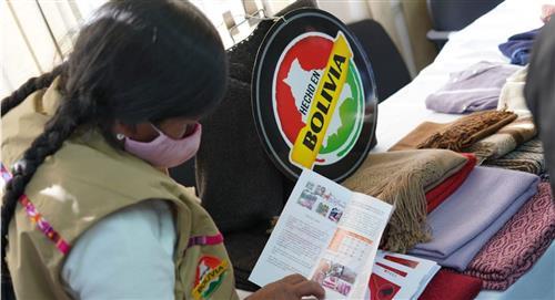 """Productores invitan a la """"Festillama"""" en el El Ato"""