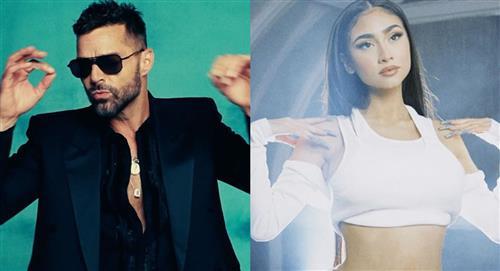 """Ricky Martin y Paloma Mami se unen en el sencillo """"Qué Rico Fuera"""""""