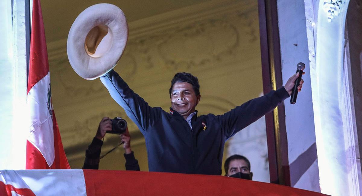 El recuento de las elecciones presidenciales de Perú llegó a su recta final entre procesos legales. Foto: EFE