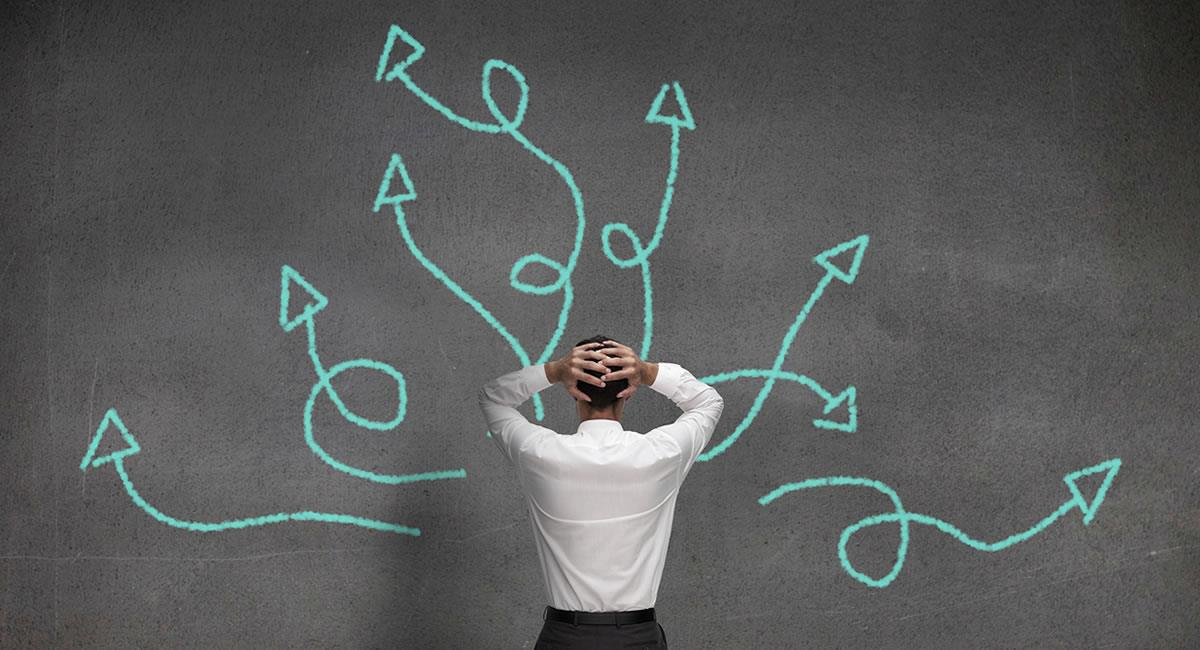 ¿Tienes una decisión difícil por tomar? Te ayudamos con estos consejos. Foto: Shutterstock